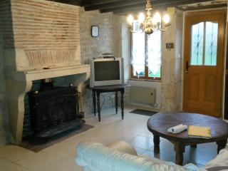 Nice House with Grill and Balcony - Bourges vacation rentals