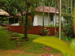 Nice Cottage with Internet Access and Satellite Or Cable TV - Malappuram vacation rentals