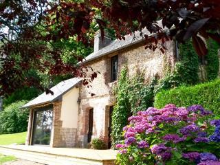 Les Coteaux de St-Philbert - Petite Maison - Pont-Audemer vacation rentals