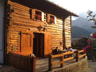 CHALET LUXORY-1400m Sauris Borgo autentico Italia - Sauris vacation rentals