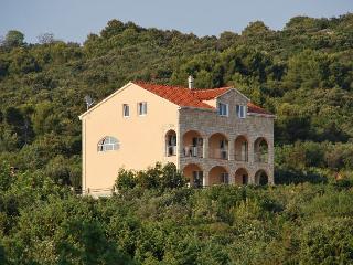 Ferienwohnung Villa Lunaris A1 - Maslinica vacation rentals