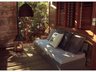 Bungalow Nana Sakifo: l'ambiance créole - Saint-Paul vacation rentals