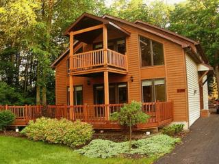 NIAGARA RIVER CHALET ON THE RIVER - Niagara Falls - Niagara Falls vacation rentals