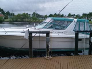 "Yacht ""LadyBella"" - Fort Myers vacation rentals"