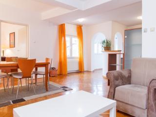 Knez Apartment city center - Belgrade vacation rentals