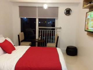 Deluxe Studio Unit at Wind Residences - Tagaytay vacation rentals