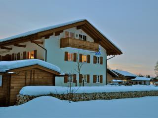 prachtig appartement in Inzell (78m²/sq.) - Inzell vacation rentals
