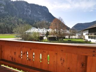 prachtig appartement in Inzell (78m²/sq.) - Inzell vacation rentals