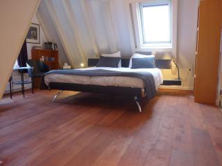 Citycenter, private Guestroom + ensuite Canalhouse - Amsterdam vacation rentals