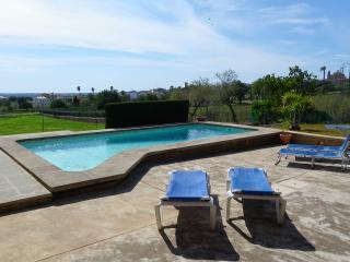 2 bedroom Villa with Internet Access in Santanyi - Santanyi vacation rentals