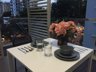 Near CBD/2 Bedrooms/Cozy apartment - Singapore vacation rentals