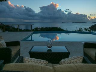 Sweet Dreams Villa with Spectacular Water Views - Cruz Bay vacation rentals