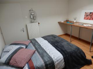 Romantic 1 bedroom Mouilleron Le Captif Bed and Breakfast with Internet Access - Mouilleron Le Captif vacation rentals