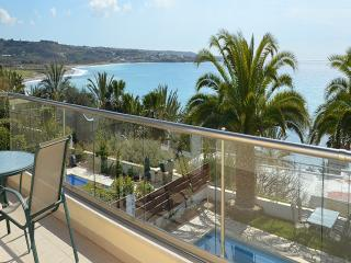 LUXURY VILLA WITH A  SEA VIEW IN CORAL BAY - Paphos vacation rentals