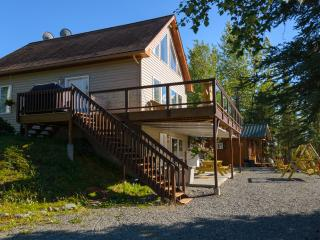 Kenai River Frontage with Private Mother-in-Law - Sterling vacation rentals