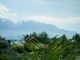 Cozy Montreux Studio rental with Corporate Bookings Allowed - Montreux vacation rentals