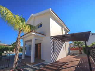 VILLA LILIYA IN CORAL BAY - Paphos vacation rentals