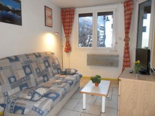 APART 2 Rooms CHAMONIX CENTER MONT BLANC VIEW - Chamonix vacation rentals