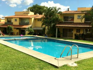 Beautiful House in Cuernavaca - Cuernavaca vacation rentals