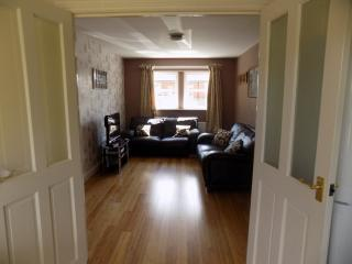 Lovely 3 bedroom House in Otterburn - Otterburn vacation rentals