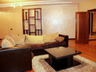 2 Bedroom apartment at Nurly Tau - Almaty vacation rentals