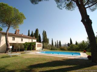 Santo Estate - Villa preciosa Large  italian villa to rent  near Siena - Tuscany - Siena vacation rentals
