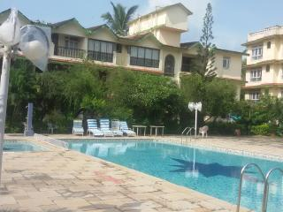 SIMPLE AND CENTRALLY LOCATED - Calangute vacation rentals