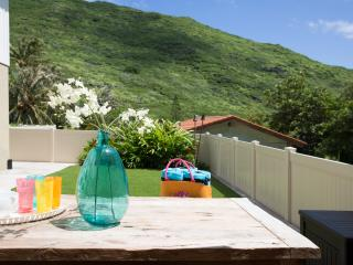 Oh My!  New and Beautiful! - Honolulu vacation rentals