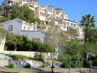 Luxury 3 Bed apt Las Ramblas Full SKY TV, wi-fi - Villamartin vacation rentals