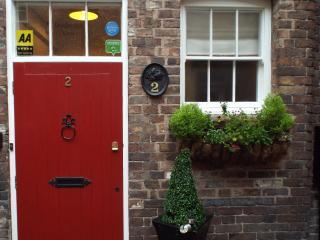 Ironbridge View Town House - Awarded 5 Star. WiFi - Ironbridge vacation rentals
