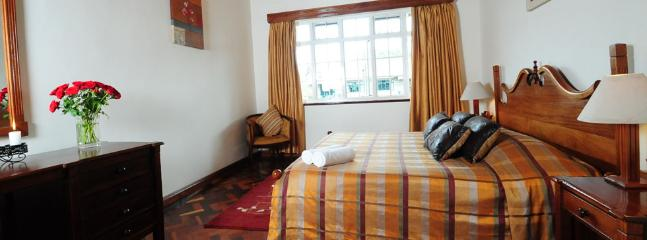 westlands fur apartment for rent short or longterm - Nairobi vacation rentals