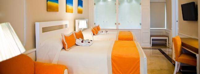 Studio Spa Suites ( Adult Only) Cofresi Palm - Puerto Plata vacation rentals