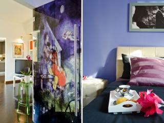 Romantic 1 bedroom Apartment in Bologna - Bologna vacation rentals