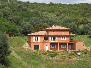 LES JARDINS de PRATAVONE ( Porto-Pollo Corse Sud) - Serra-di-Ferro vacation rentals