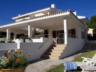 Ground Floor Seaside Apartment Ideal for Family - Cala San Vincente vacation rentals