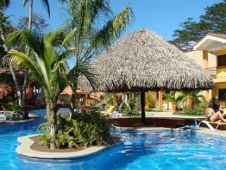 2 Bedroom unit with kitchen and bath - near pool - Playas del Coco vacation rentals