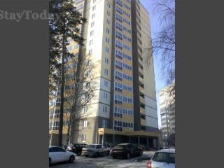 Apartment in Ekaterinburg #034 - Yekaterinburg vacation rentals