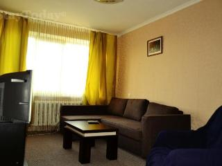 Comfortable 1 bedroom Condo in Severskaya - Severskaya vacation rentals