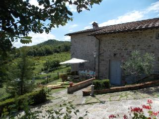 7 bedroom Villa in Barberino del Mugello, Mugello, Florentine Hills, Italy - Barberino Di Mugello vacation rentals