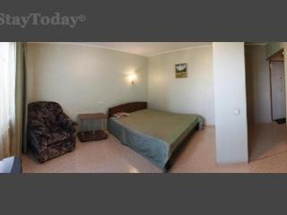 Bright 1 bedroom Apartment in Krasnoyarsk - Krasnoyarsk vacation rentals