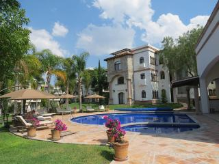 Safe and secure modern and comfortable apartment - San Miguel de Allende vacation rentals