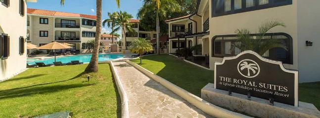 1-2 Bedroom Royal Suite - Puerto Plata vacation rentals