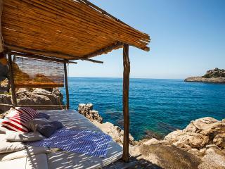 Villa Aretusa, Sleeps 12 - Massa Lubrense vacation rentals