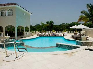 STUNNING PUERTO PLATA CROWN VILLA -3/4/5/6/7 Bed - Puerto Plata vacation rentals