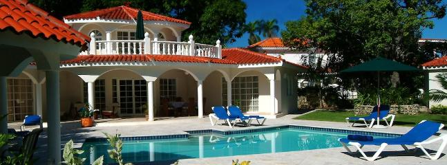 5-7 Bedroom Luxury Crown or Royal  Villas - Puerto Plata vacation rentals