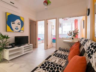 New Reno/Cozy 3 Bdrm/Easy access/Element 圓方/Austin/Kln Center/China Ferry Pier - Hong Kong vacation rentals