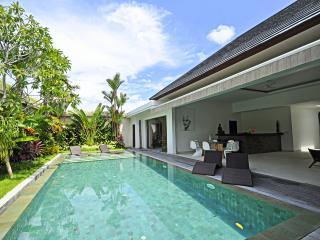 Charming Villa with Rice-field view Seminyak - Seminyak vacation rentals