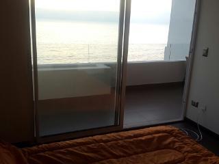Iquique excelente vista al mar perfecto vacaciones - Iquique vacation rentals