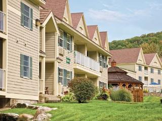 Wyndham Bentley Brook - Located in Jiminy ski area - Hancock vacation rentals