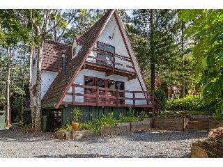 Beautiful 3 bedroom Mount Tamborine House with Housekeeping Included - Mount Tamborine vacation rentals